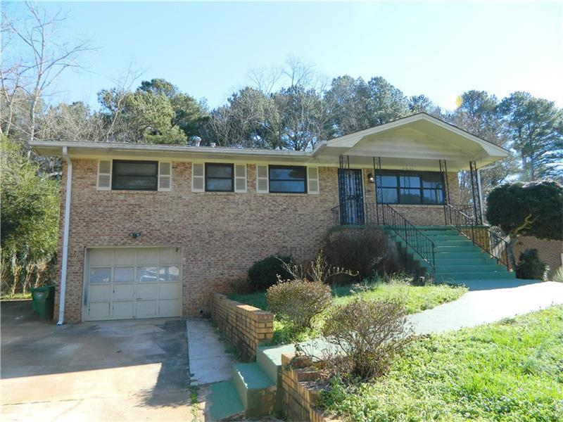 2814 Pendant Place, Decatur, GA 30034 (MLS #5763149) :: North Atlanta Home Team
