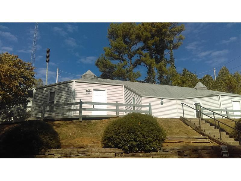 4130 Mitchell Hill Drive #4134, Acworth, GA 30101 (MLS #5763153) :: North Atlanta Home Team