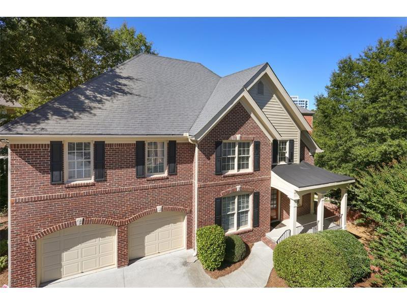 1098 Fairway Gardens, Brookhaven, GA 30319 (MLS #5763166) :: North Atlanta Home Team