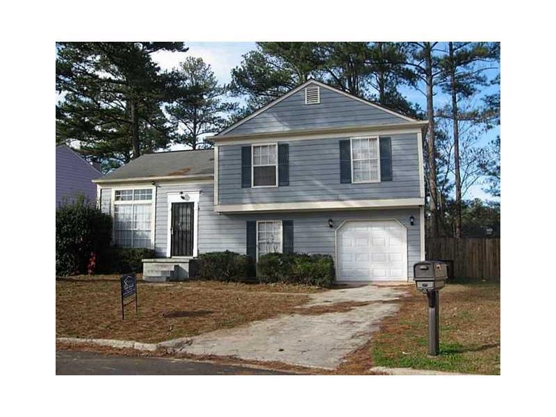 6422 Laurel Post Court, Lithonia, GA 30058 (MLS #5763171) :: North Atlanta Home Team
