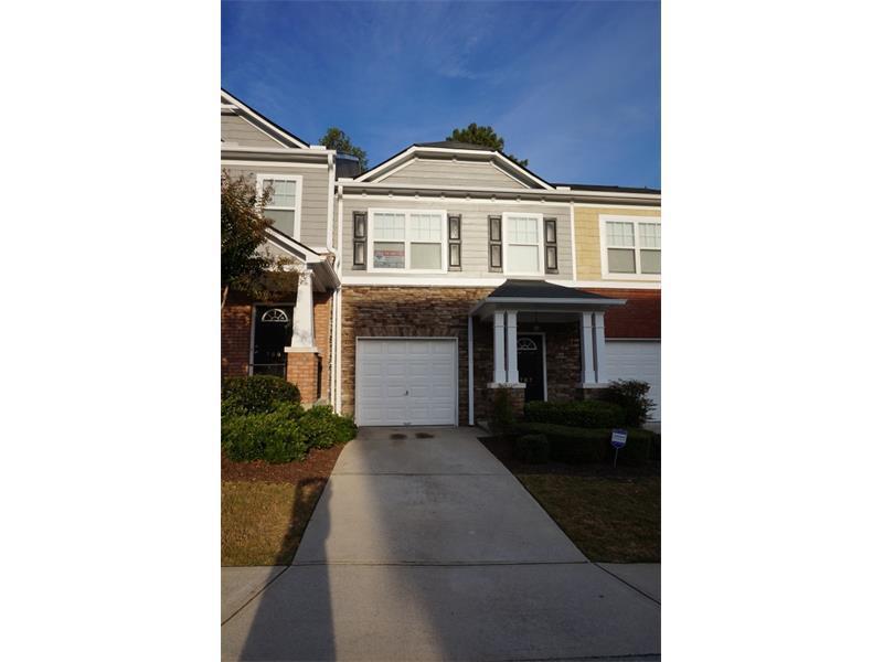 767 Arbor Gate Lane, Lawrenceville, GA 30044 (MLS #5763178) :: North Atlanta Home Team