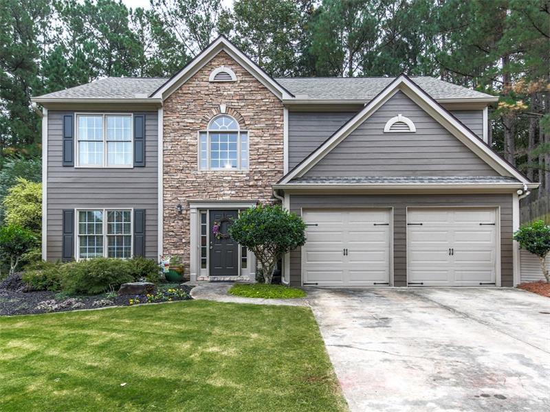 1004 Elsberry Drive, Woodstock, GA 30189 (MLS #5763204) :: North Atlanta Home Team
