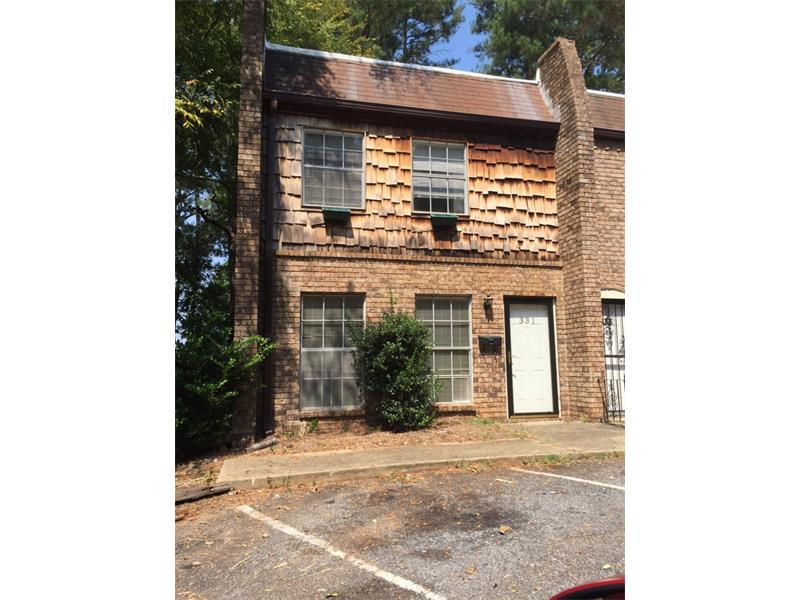 331 Chalfont Drive #50, Athens, GA 30606 (MLS #5763237) :: North Atlanta Home Team