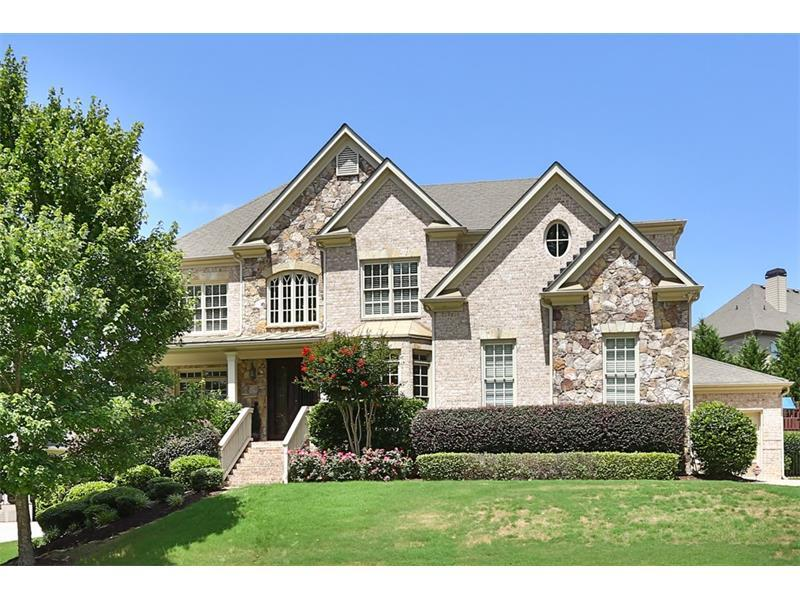 2502 Stone Manor Drive, Buford, GA 30519 (MLS #5763238) :: North Atlanta Home Team
