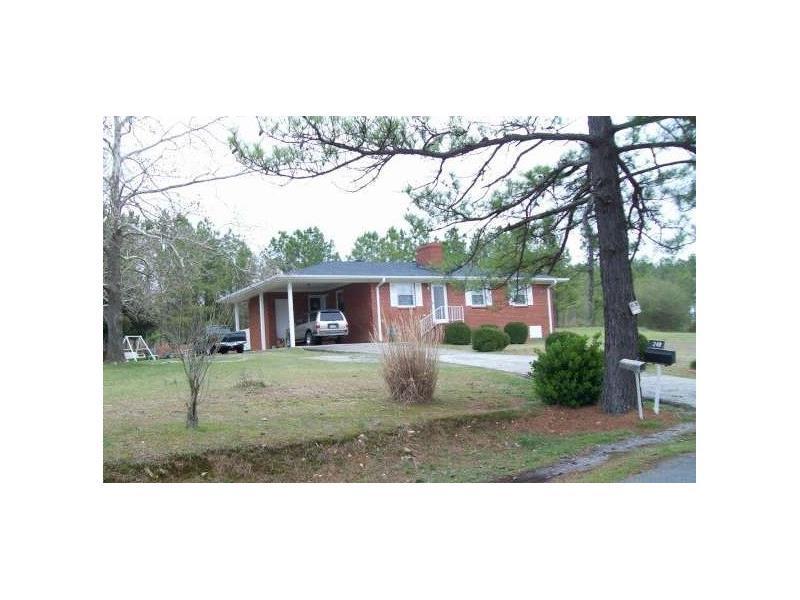 240 Wade Road SW, Taylorsville, GA 30178 (MLS #5763241) :: North Atlanta Home Team