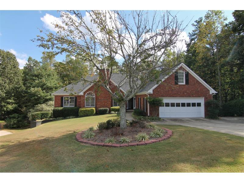 3065 Laurel Song Way, Dacula, GA 30019 (MLS #5763244) :: North Atlanta Home Team