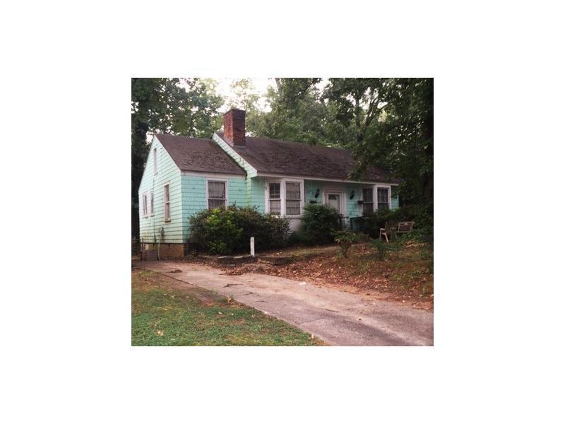 2534 E Woodland Circle, East Point, GA 30344 (MLS #5763271) :: North Atlanta Home Team
