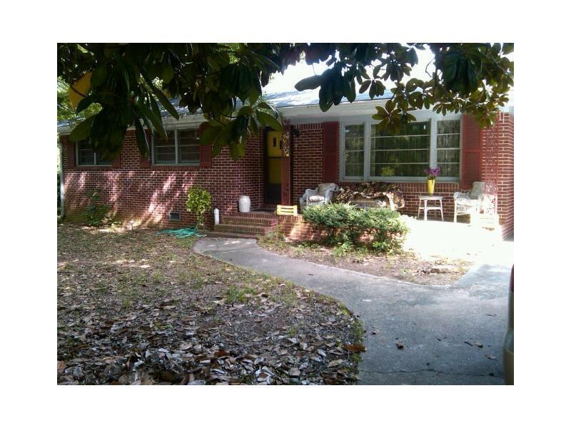 75 Carl Cedar Hill Road, Winder, GA 30680 (MLS #5763273) :: North Atlanta Home Team