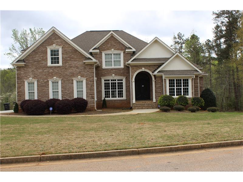 2084 Fontainbleau Drive, Conyers, GA 30094 (MLS #5763287) :: North Atlanta Home Team