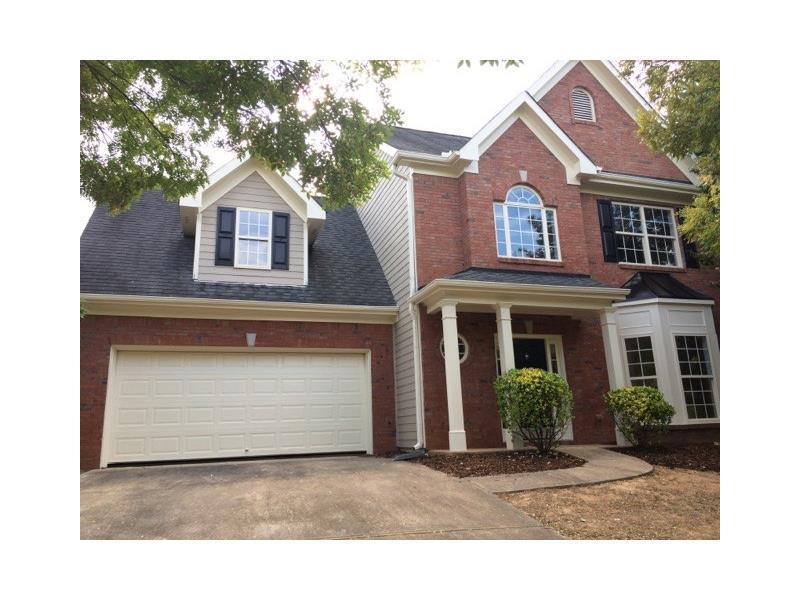497 Greyhawk Way, Fairburn, GA 30213 (MLS #5763323) :: North Atlanta Home Team