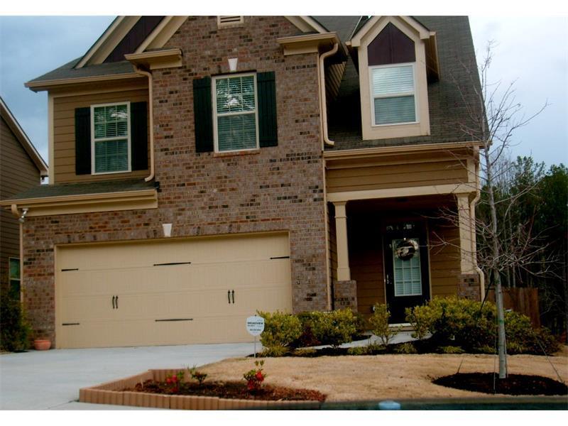 3764 Hempstead Way SW, Atlanta, GA 30331 (MLS #5763343) :: North Atlanta Home Team