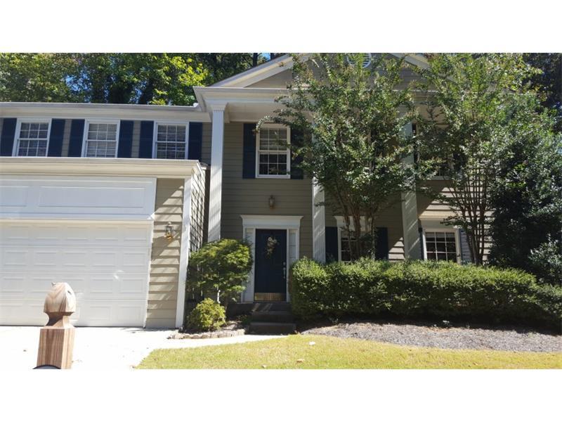 1075 Barrington Landing Court, Roswell, GA 30076 (MLS #5763344) :: North Atlanta Home Team