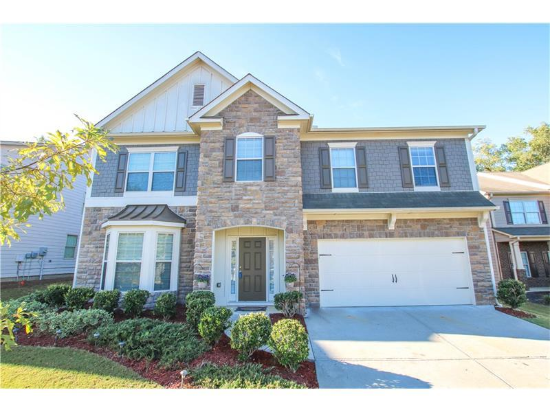 3255 Pebble Ridge Lane, Buford, GA 30519 (MLS #5763353) :: North Atlanta Home Team