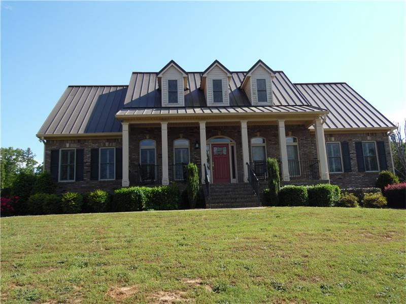 2493 Highway 113, Taylorsville, GA 30178 (MLS #5763358) :: North Atlanta Home Team