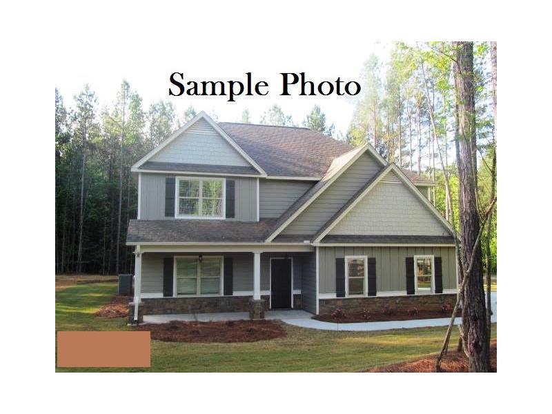 122 High Bluff Trail, Carrollton, GA 30116 (MLS #5763362) :: North Atlanta Home Team