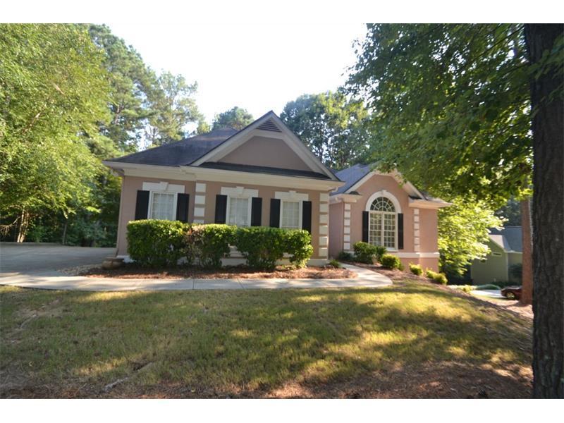 604 Baybery Point #604, Canton, GA 30115 (MLS #5763385) :: North Atlanta Home Team