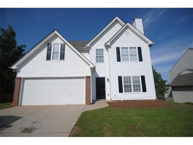 772 Sugar Oak Lane #772, Lawrenceville, GA 30043 (MLS #5763389) :: North Atlanta Home Team
