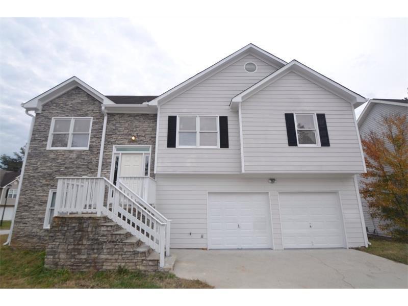 3838 Micah Lane #3838, Ellenwood, GA 30294 (MLS #5763392) :: North Atlanta Home Team