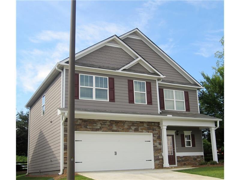 35 Ivey Township Drive, Dallas, GA 30132 (MLS #5763430) :: North Atlanta Home Team