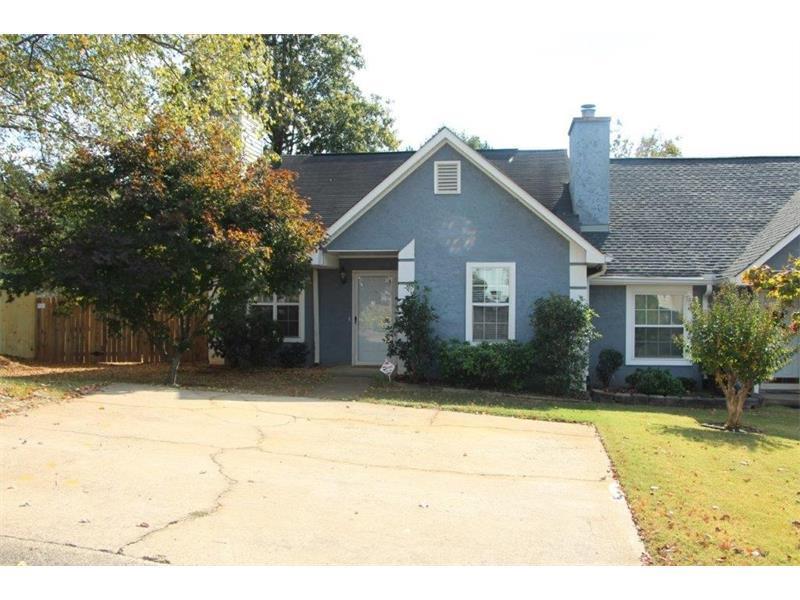 4162 Lake Mist Drive NW, Kennesaw, GA 30144 (MLS #5763436) :: North Atlanta Home Team