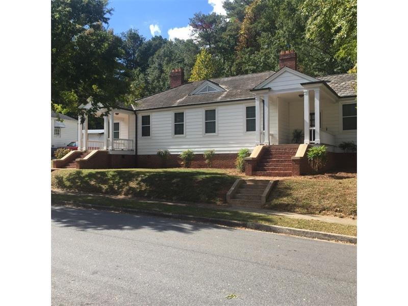 5180 Newark Avenue A, Clarkdale, GA 30111 (MLS #5763438) :: North Atlanta Home Team
