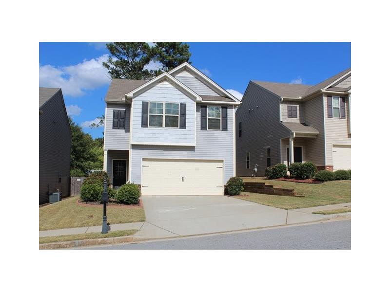5108 Mcever View Drive, Sugar Hill, GA 30518 (MLS #5763463) :: North Atlanta Home Team