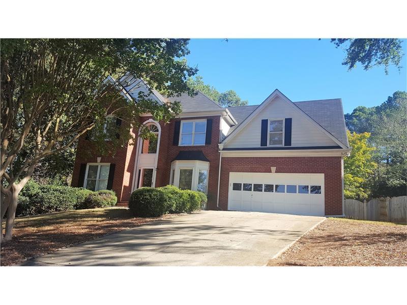 310 Riverbirch Lane, Lawrenceville, GA 30044 (MLS #5763485) :: North Atlanta Home Team