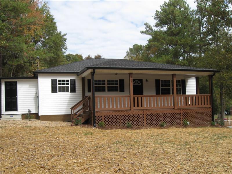 167 David Lake Road, Calhoun, GA 30701 (MLS #5763498) :: North Atlanta Home Team