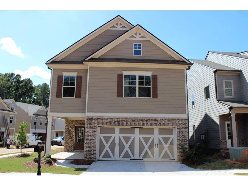 2132 Black Pebble Cir Lane, Buford, GA 30519 (MLS #5763520) :: North Atlanta Home Team
