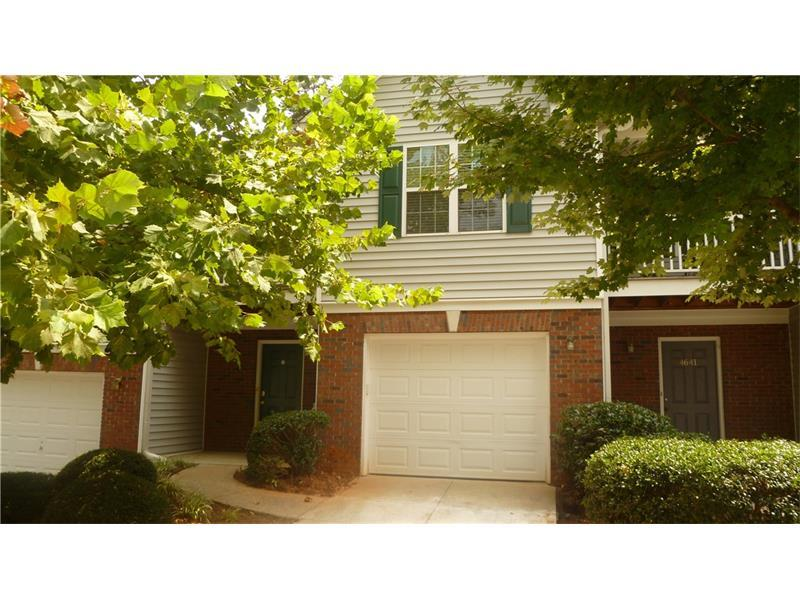 4643 Grand Central Parkway #4643, Decatur, GA 30035 (MLS #5763548) :: North Atlanta Home Team