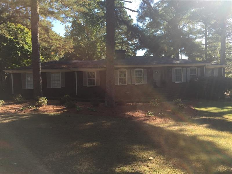 3575 Mill Glen Drive, Douglasville, GA 30135 (MLS #5763554) :: North Atlanta Home Team