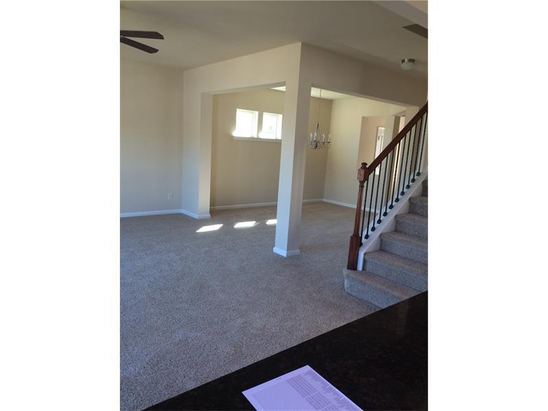 1306 Star Water Drive, Lawrenceville, GA 30045 (MLS #5763555) :: North Atlanta Home Team