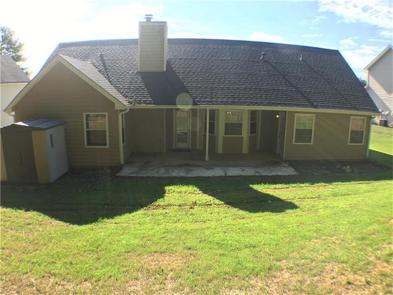2646 E Hidden Cove, Kennesaw, GA 30144 (MLS #5763564) :: North Atlanta Home Team