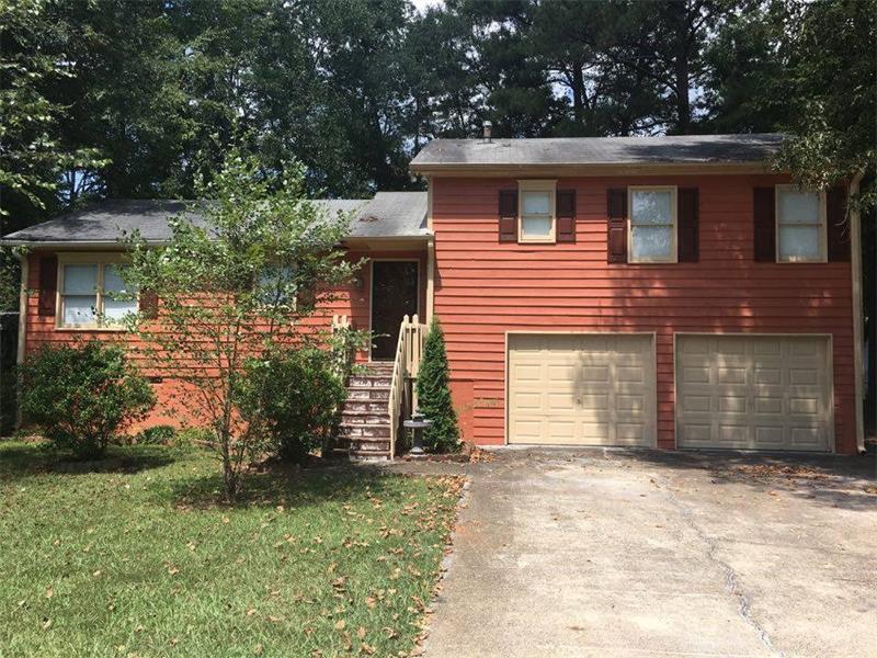 3290 Mustang Drive, Powder Springs, GA 30127 (MLS #5763566) :: North Atlanta Home Team