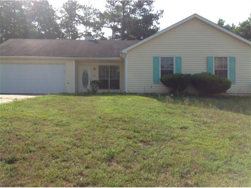 6138 Amberly Road, Rex, GA 30273 (MLS #5763567) :: North Atlanta Home Team
