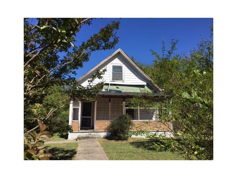 6751 Forrest Avenue, Douglasville, GA 30134 (MLS #5763586) :: North Atlanta Home Team