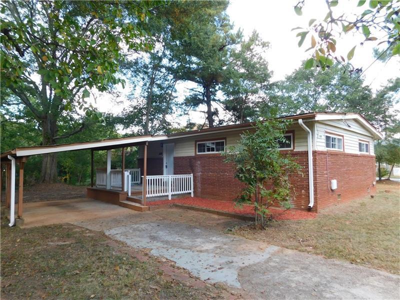 1367 W Austin Road, Decatur, GA 30032 (MLS #5763591) :: North Atlanta Home Team
