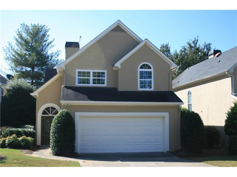 115 Sweetwater Trace, Roswell, GA 30076 (MLS #5763611) :: North Atlanta Home Team