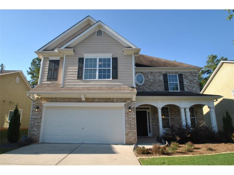 2824 Harcourt Drive #2824, Locust Grove, GA 30248 (MLS #5763632) :: North Atlanta Home Team