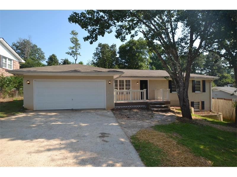 3726 Cindy Drive #3726, Douglasville, GA 30135 (MLS #5763635) :: North Atlanta Home Team