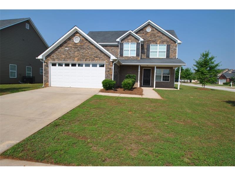 104 Centerra Springs Drive #104, Mcdonough, GA 30253 (MLS #5763636) :: North Atlanta Home Team