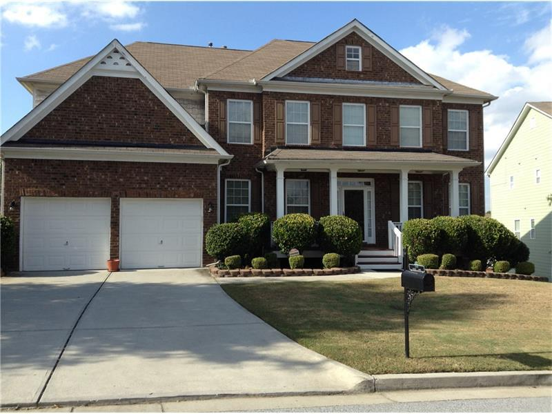 250 Perry Lane, Union City, GA 30291 (MLS #5763644) :: North Atlanta Home Team