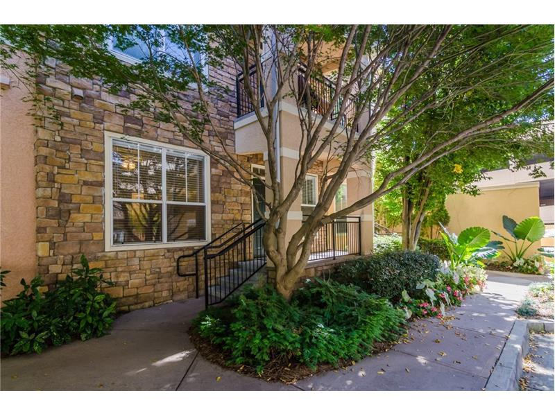 10 Perimeter Summit Boulevard NE #4101, Brookhaven, GA 30319 (MLS #5763655) :: North Atlanta Home Team