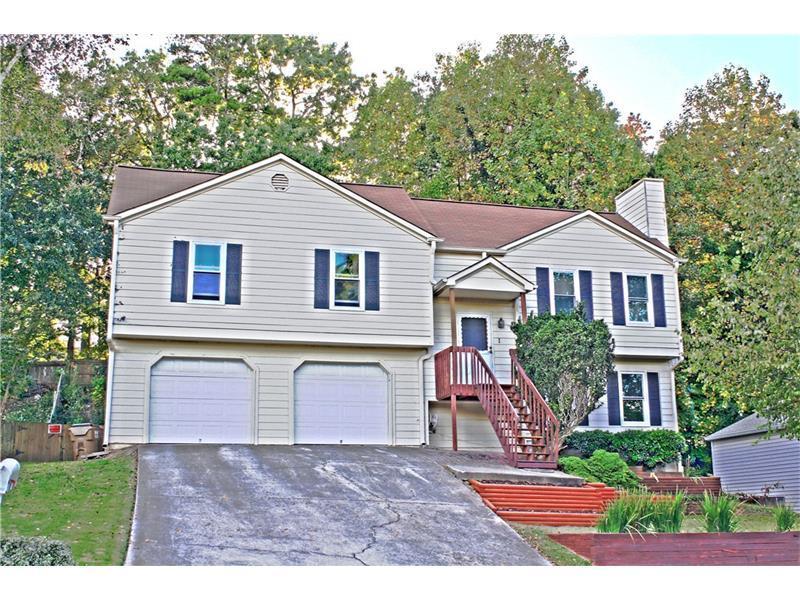 10620 Colony Glen Drive, Alpharetta, GA 30022 (MLS #5763666) :: North Atlanta Home Team
