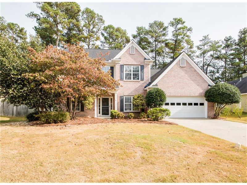 1101 Adah Lane, Lawrenceville, GA 30043 (MLS #5772222) :: Carrington Real Estate Services