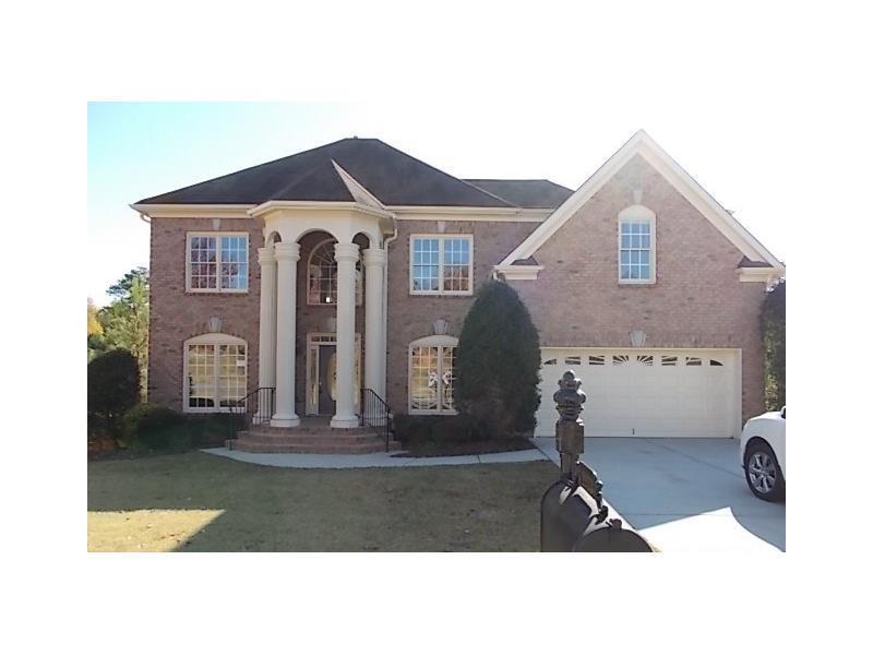 1933 Blue Heron Way, Lawrenceville, GA 30043 (MLS #5776075) :: Carrington Real Estate Services