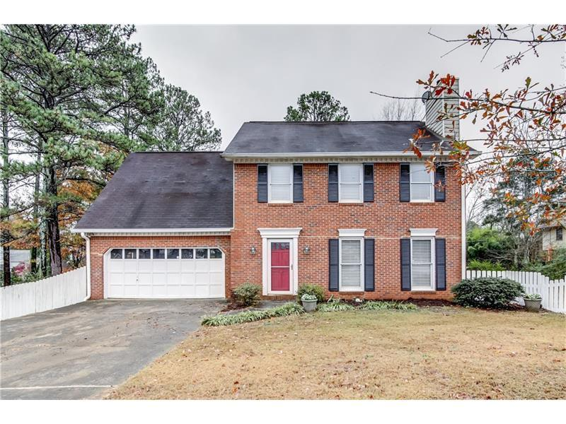 948 Ballew Drive, Marietta, GA 30066 (MLS #5778078) :: Carrington Real Estate Services