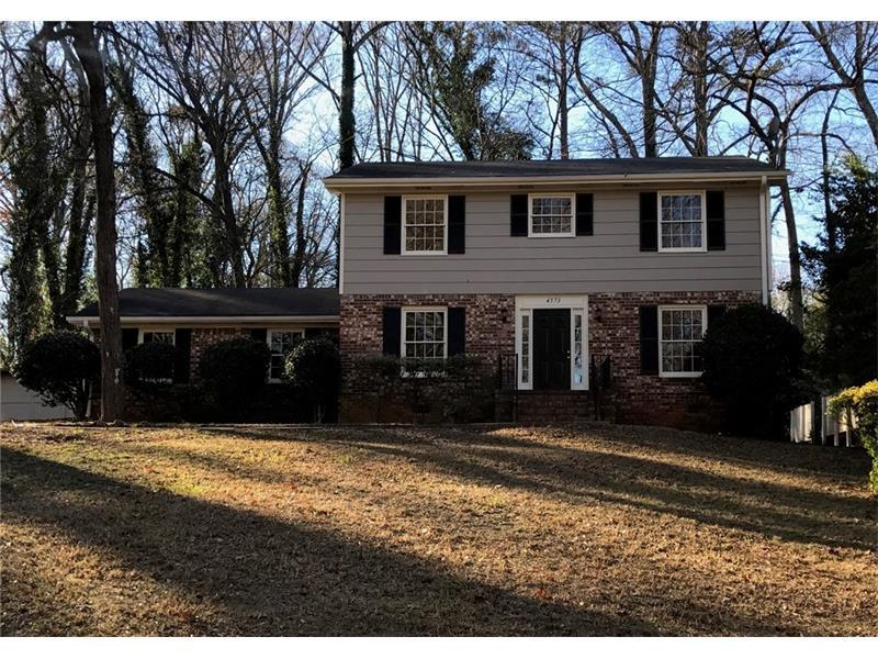4573 Dorset Circle, Decatur, GA 30035 (MLS #5788058) :: Carrington Real Estate Services