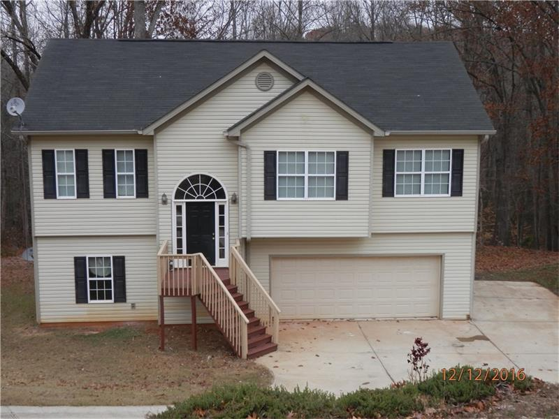 3572 Pennington Trail, Gainesville, GA 30507 (MLS #5788128) :: Carrington Real Estate Services
