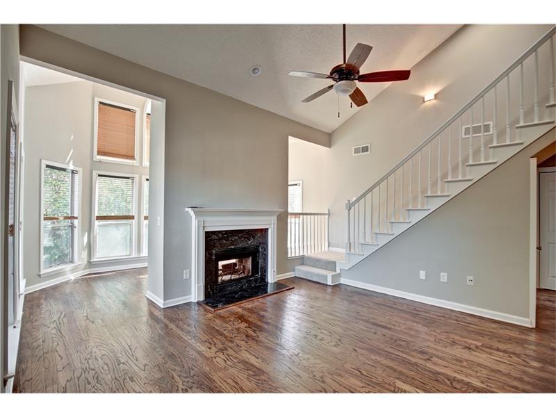 311 Mcgill Park Avenue NE #311, Atlanta, GA 30312 (MLS #5788904) :: Carrington Real Estate Services